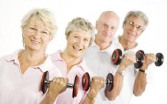 Vai trò của canxi đối với người cao tuổi