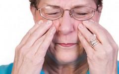 Bệnh viêm xoang ở người cao tuổi